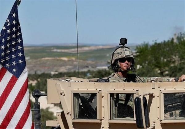 انتقال محموله موشک های کوتاه برد به پایگاه نظامیان آمریکایی در الحسکه