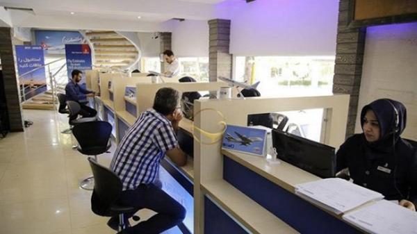 کرونا بهانه ای برای گران فروشی بلیت هواپیما شده است